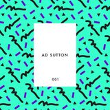 AD Sutton - 001 - Deep House & Bass