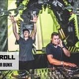 AGRESSOR BUNX - Let It Roll 2017