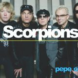 Scorpions by Pepe Conde