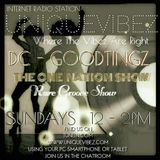 DC Goodtingz - One Nation Rare Groove Show - 15th May 2016