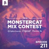 211 - Monstercat: Call of the Wild (MMC18 - Week 5)