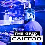 Caicedo - The Grid 003 (28 February 2015)