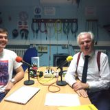The Hot Seat with Lord Myners, Chancellor of The University of Exeter