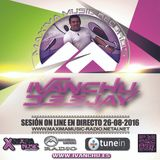 HOUSE DELUXE EDITION SESSION PARA MAXIMA MUSIC RECORDS - IVANCHU DEEJAY