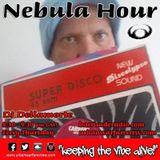 The Nebula Hour Cosmic Disco edition with Dellamorte - Urban Warfare Crew - 23.11.17