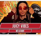 Wicked!Mixshow Juicy Vibes with DJ 2Short and MC KennyWeed (15.04.2017)