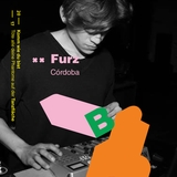 Furz Live @ For Club Showcase at Club Berlin 20.05.2017