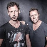 Cosmic Gate - Live @ Echostage (Washington DC) - 01.02.2014