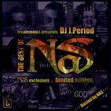 J Period - The Best Of Nas