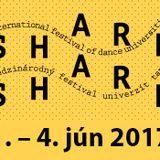 U Tuňáka 29.5.2017 - SHARE - International festival of dance universities