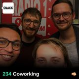 SNACK 234 - Coworking