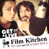 Film Kitchen - puntata 4x10 del 23 Marzo