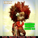 DJ Angel B! Presents: Soulfrica Vibecast (Episode XLVI) Nubian Soul Journey