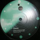 KJM_Timeless Recordings - 65 Min. dnb Mix