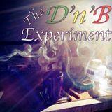 The DnB Experiment - Mini Promo Mix 2015