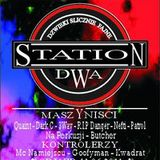 Nefti - The Old Skool Station Promo Mix 2011