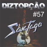 Diztorção #57 - Savatage