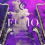 Six15 & San Carlo Fumo present FumoSound// February mix Featuring DJ Ben Martin & DaxOnSax