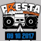 ¡PRESTA! 06 OCT 2017 - REACTOR 105.7 FM