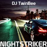 Dj TwinBee - Night Striker
