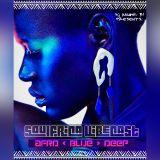 DJ Angel B! Presents: Soulfrica Vibecast (Episode XLIX) Afro - Blue - Deep