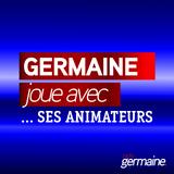 GERMAINE JOUE AVEC SES ANIMATEURS S2 - PARTIE 1