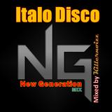 Italo Disco New Generation Mix