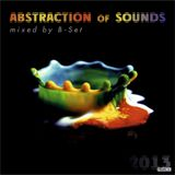 Abstraction of sounds mixed by B-set