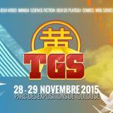 02 décembre 2015 - Toulouse Game Show