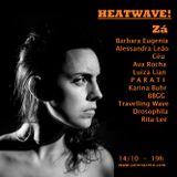 Heatwave! 42 @ Antena Zero
