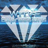 WaveExpressions Show #02 - Dj Wave