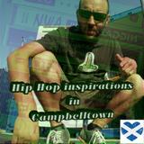 Hip Hop Inspirations in Campbeltown 1 - Beatinspector