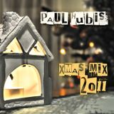 Paul Hubiss - Xmas Mix 2011