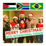 Show 217: Christmas Extravaganza! LIVE MUSIC Exclusive & 5 Continents & (Ola, Daniel, & Darlington)