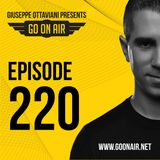 Giuseppe Ottaviani presents GO On Air episode 220