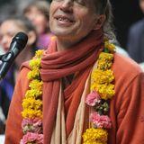 HH Sacinandana Swami Kirtans  -  Soho St - 2_9_13