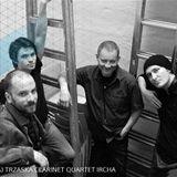 Jazzarium Cafe - Maciej Karłowski & Kajetan Prochyra prezentują: Nowa muzyka żydowska