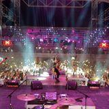 Partydul KissFM ed484 sambata part 2 - ON TOUR Mega Discoteca Tineretului (Concert Liviu Teodorescu)