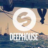 Deep Junior - Birthday mix