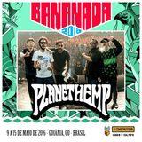 Novos Sons do Brasil - Festival Bananada 2016