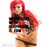 #Wednesday with #Deephouse & #EDM by #Cologneandy #Frechen #edmfamily #unitedweare #edmmix #deep