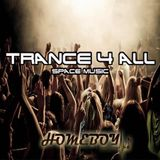 HOMEBOY - Trance 4 All