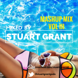 Mashup Mix Vol III - Stuart Grant