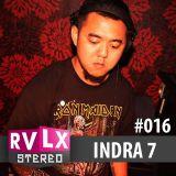 Ravelex Stereo #016 - Indra 7 (Microchip)