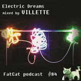Villette - FatCat Records Podcast #84