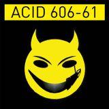 Acid 606-61 Sessions #2 - Axel Doorman