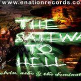 THE GATES OF HELL-DJ MELVIN-ENATIONRECORDS VOLUME 3 (APRIL-2010)