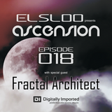 Ascension 018 - Hour 2 with Fractal Architect (November 2015)