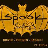 Spook Factory @ Año 1993