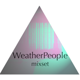 WeatherPeople 23 minutes of Tech-House, chemically inspired but not required